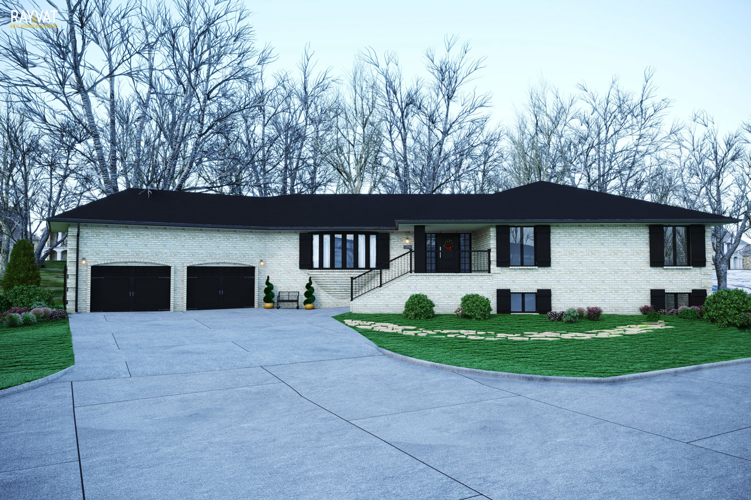 3D RENDERING SERVICES NAPERVILLE, ILLINOIS
