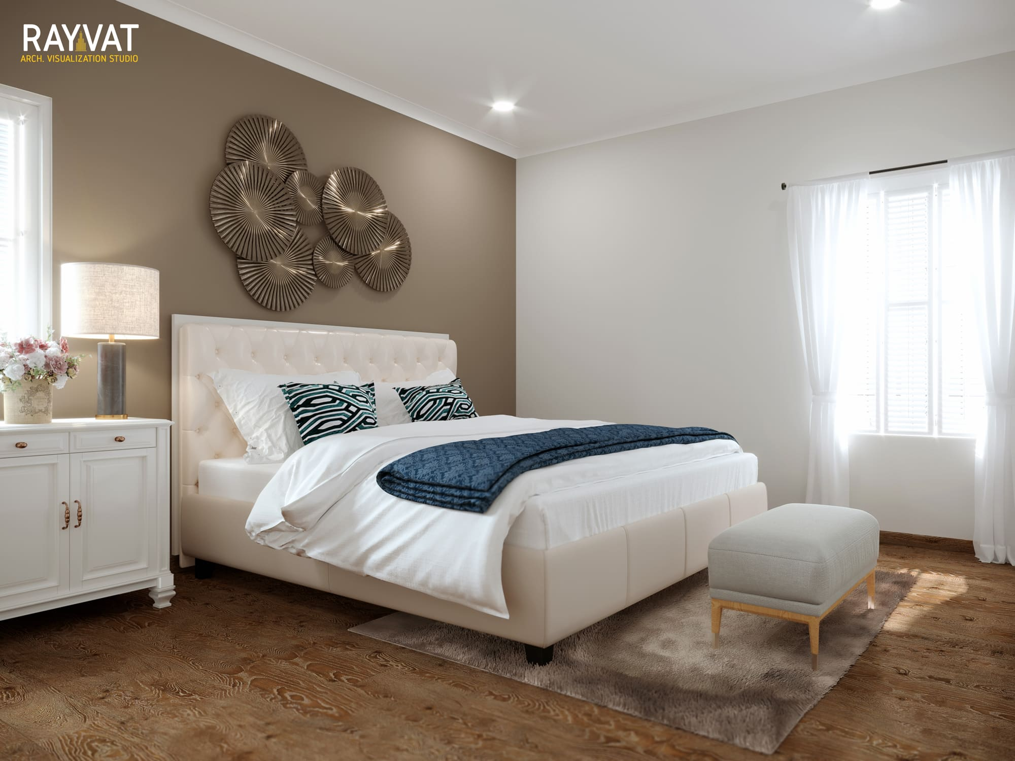 3D Rendering Services Pasadena, California