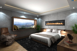 Outsource 3D Interior Rendering Services