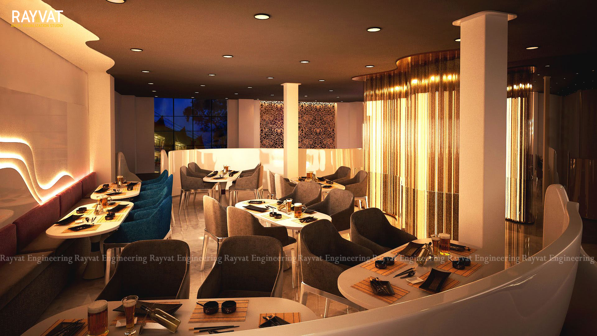 3D Rendering Services New York