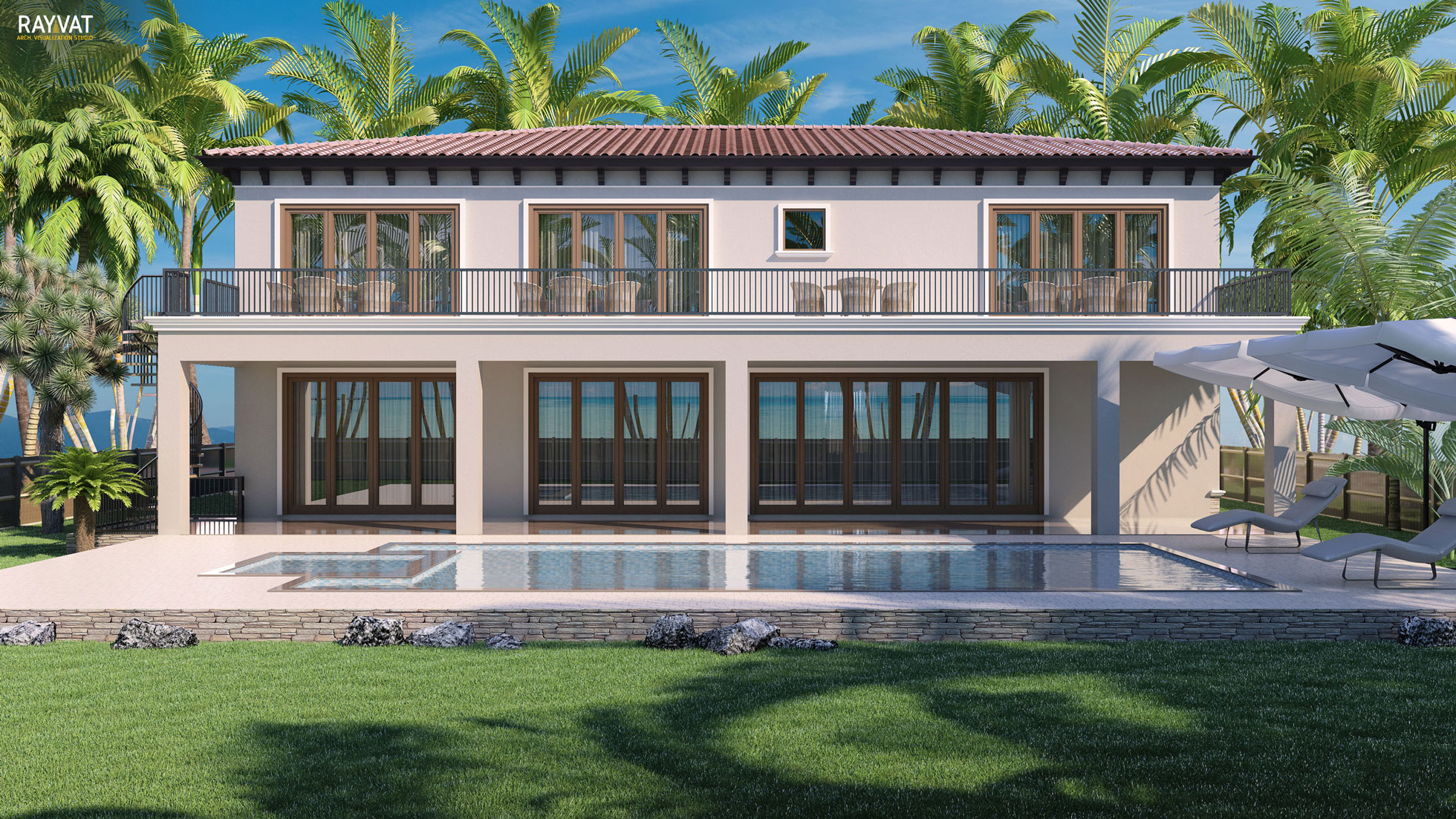 3D Rendering Services West Palm Beach, Florida