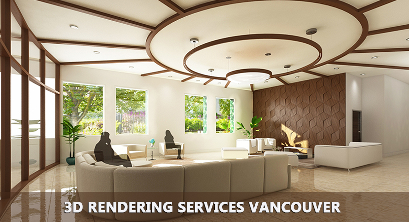 3D Rendering Vancouver