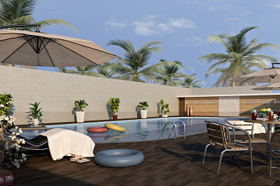 Benefits of Architectural Rendering Services