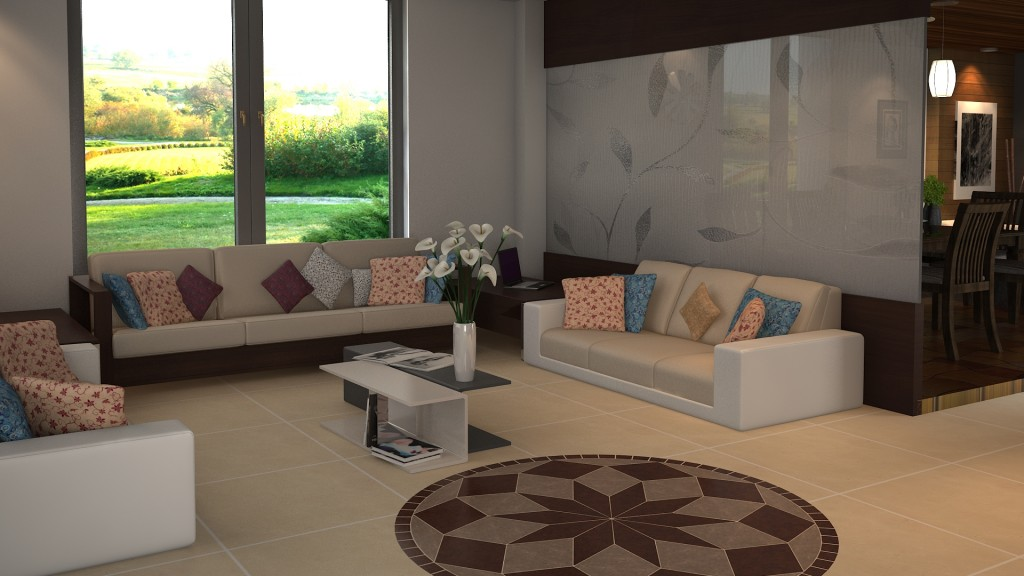 Importance Of Outsourcing 3D Interior Rendering Services