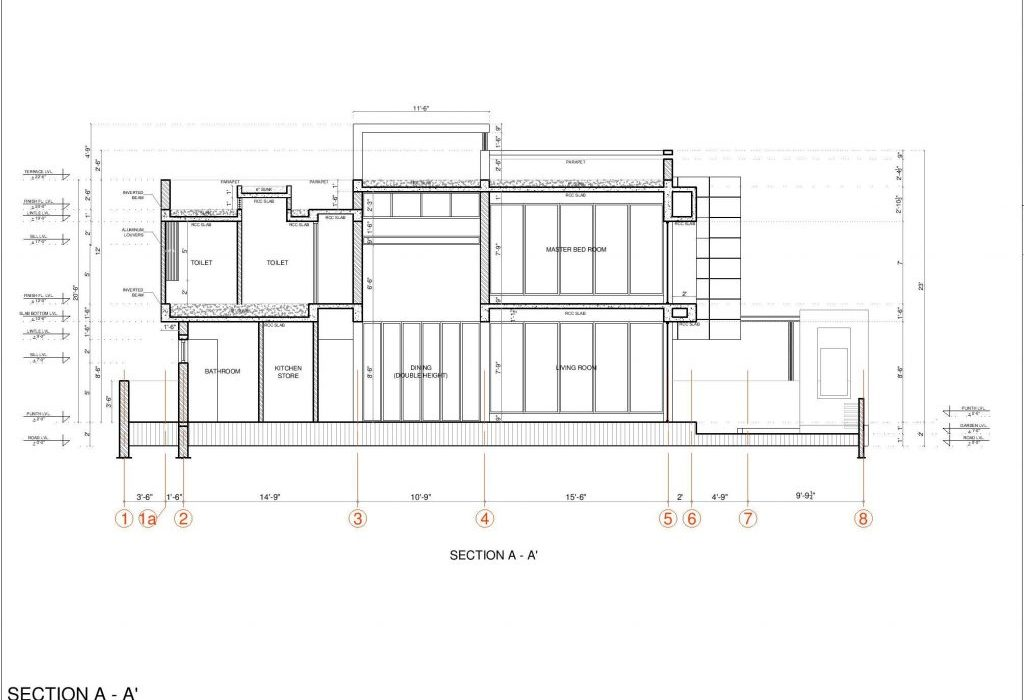 CAD Drafting Services Provider
