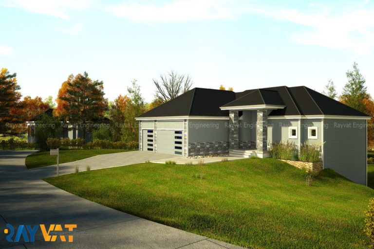 What are Architectural Rendering Services?