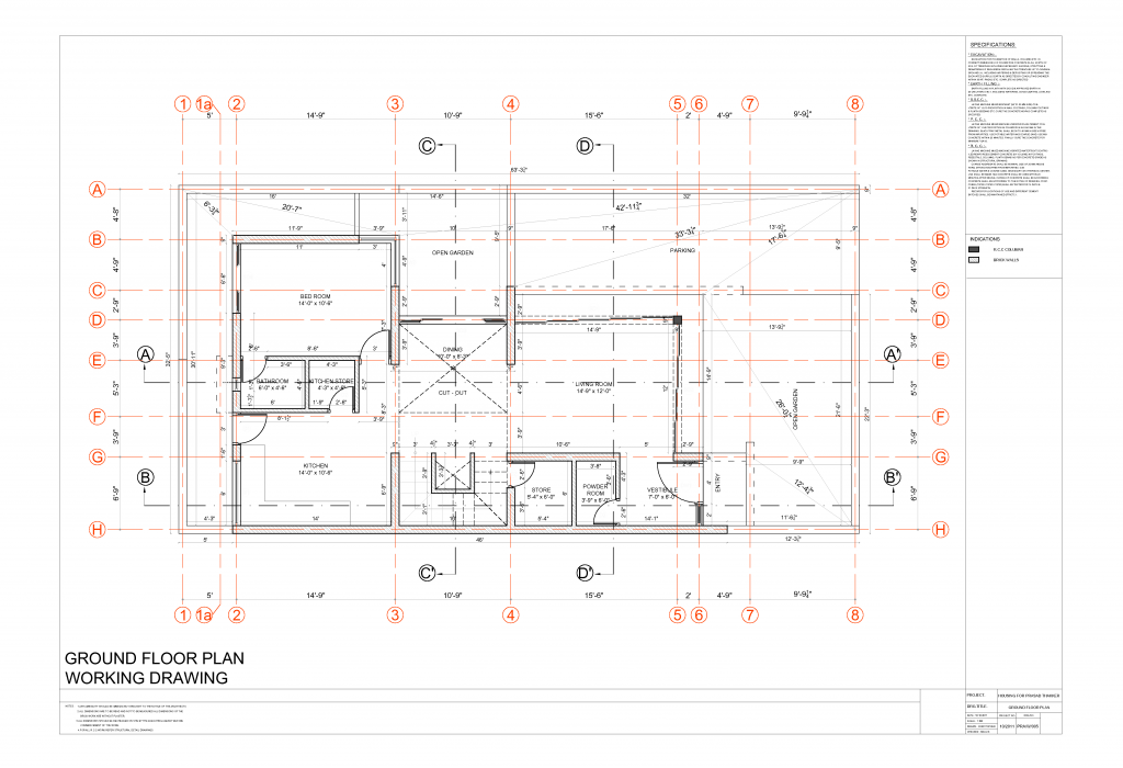 CAD Drafting Services New York