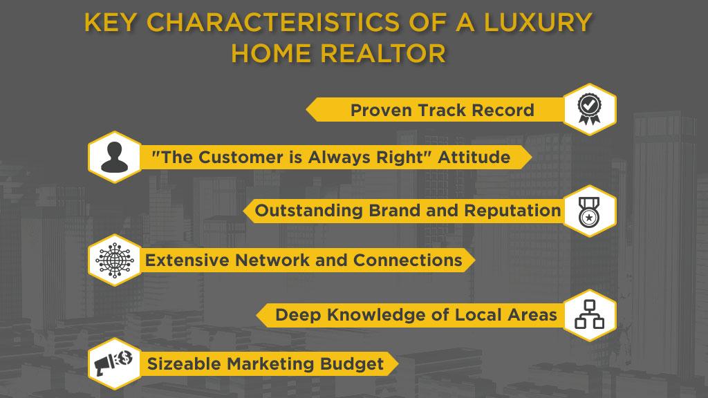Key Characteristics of a Luxury