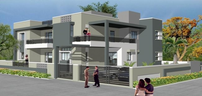 Pros of Hiring a 3D Architectural Rendering Service Provider